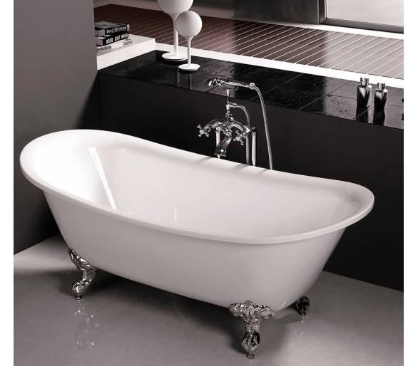 Отдельностоящая ванна Atlantis C-3139