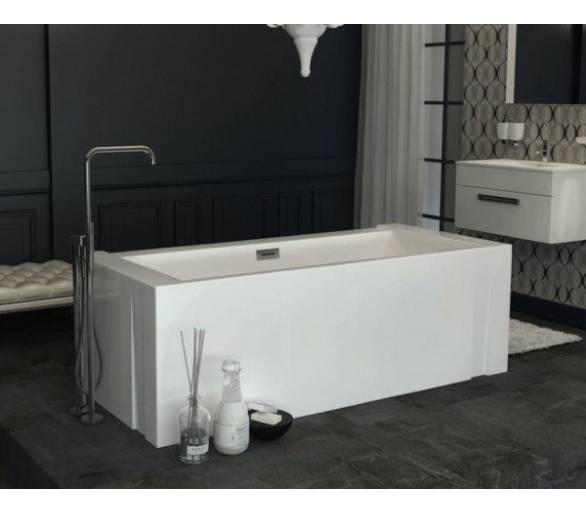 Акриловая ванна Тритон Гранд 180х80 + ножки