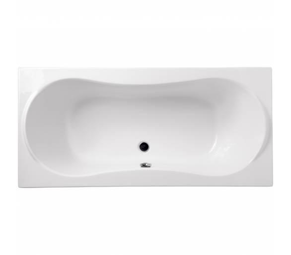 Акриловая ванна POLIMAT LONG