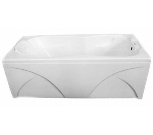 Акриловая ванна Тритон Персей 190*90