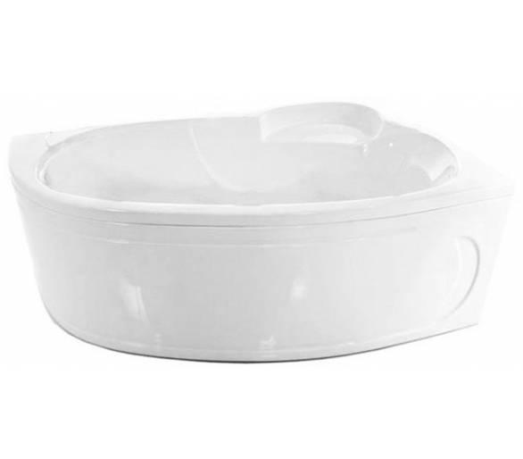 Акриловая ванна Тритон Кайли 150*101 левая