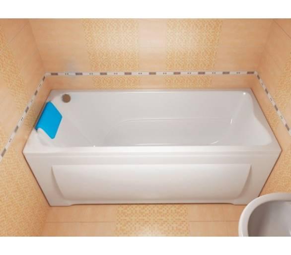 Акриловая ванна Тритон Берта 170*70