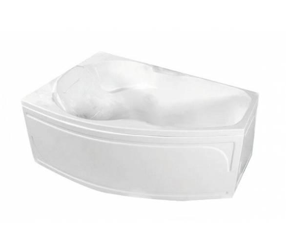 Акриловая ванна Тритон Лайма 160*95 правая