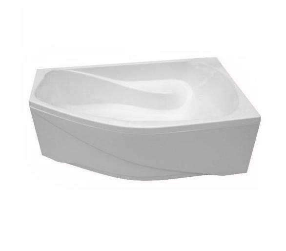 Акриловая ванна Тритон Скарлет 167*96 левая