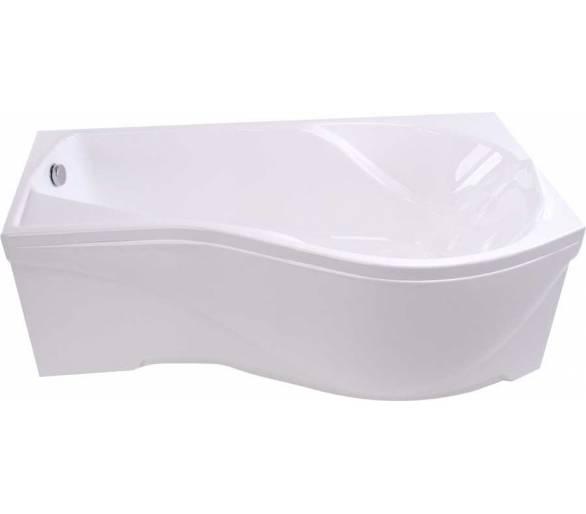 Акриловая ванна Тритон Мишель 170*96 левая