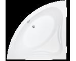 Акриловая ванна MIA 140Х140 см.
