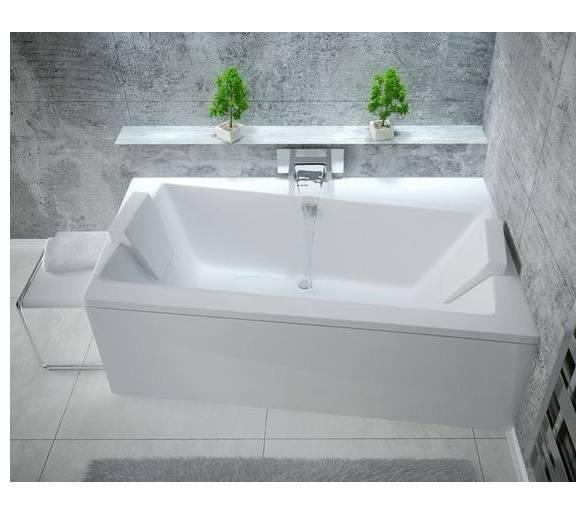 Акриловая ванна BESCO INFINITY 170Х110