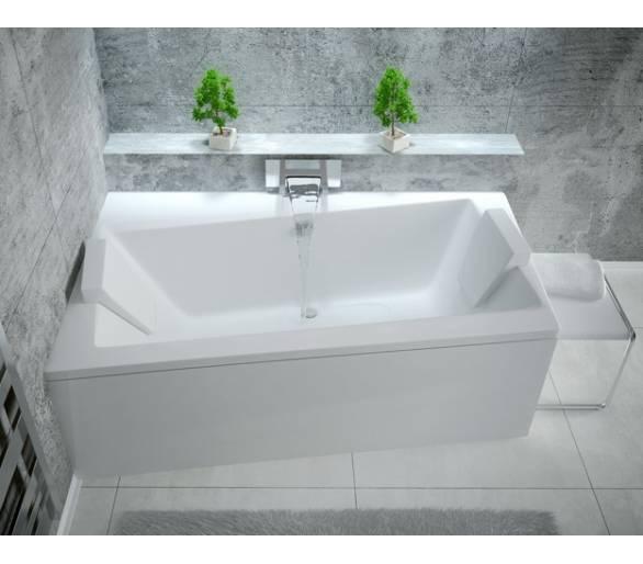 Акриловая ванна BESCO INFINITY 160х100