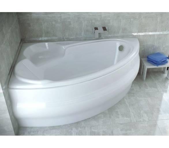 Акриловая ванна FINEJA NOVA Maxi 170х110