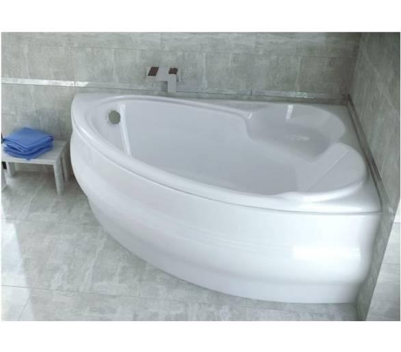Акриловая ванна FINEJA NOVA 155х95