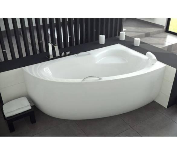 Акриловая ванна BESCO NATALIA 150Х100