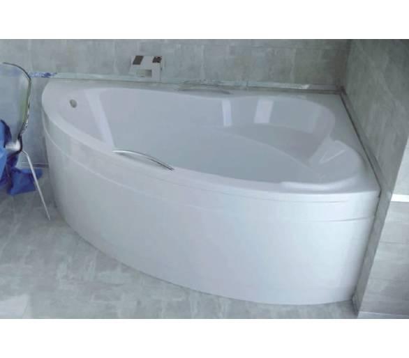 Акриловая ванна BESCO ADA 160х100 см.