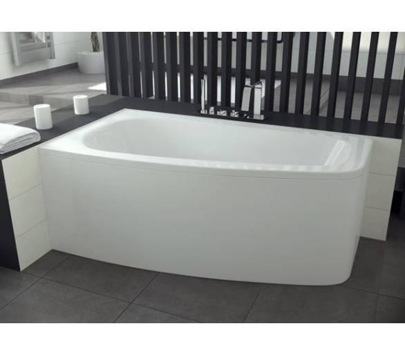 Акриловая ванна BESCO LUNA 150Х80 см.