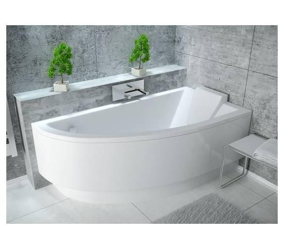 Акриловая ванна BESCO PRAKTIKA