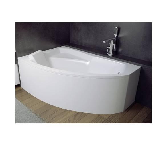 Акриловая ванна BESCO RIMA 170Х110 см.