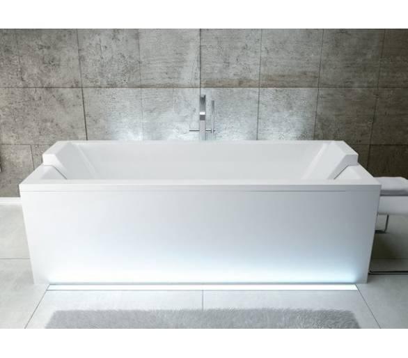 Акриловая ванна BESCO QUADRO