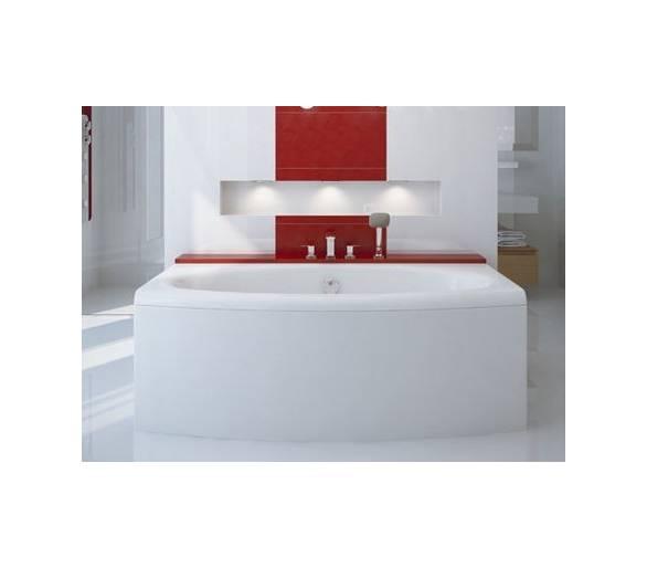Акриловая ванна BESCO TELIMENA 160х75