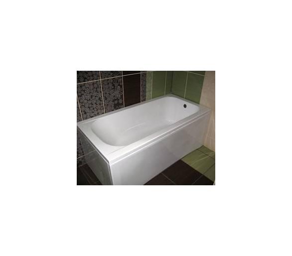 Акриловая ванна BESCO ONTINEA 140X70 см.
