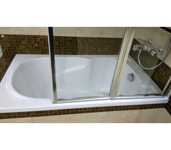 Акриловая ванна BESCO MAJKA NOVA 170X70 см.