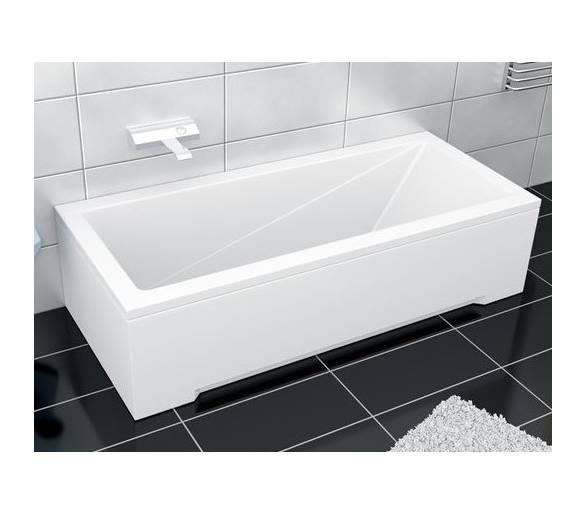 Акриловая ванна BESCO MODERN 170Х70 см.