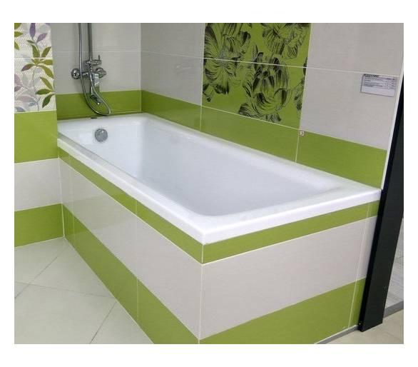 Акриловая ванна BESCO MODERN