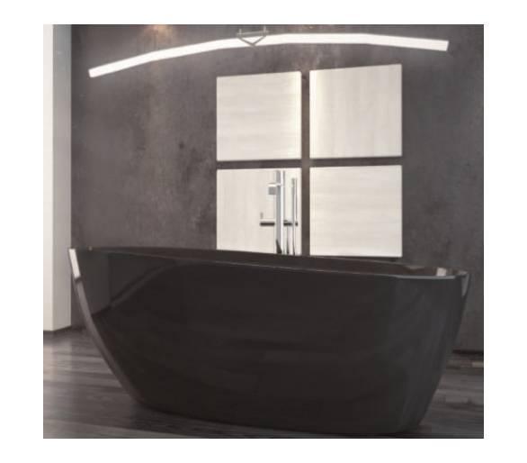 Отдельностоящая ванна BESCO GOYA 160X70