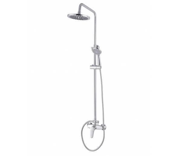 Душевая система для ванны Imprese Witow