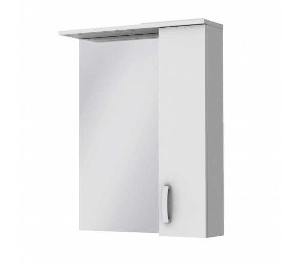 Зеркальный шкаф Ювента Trento 65 правый