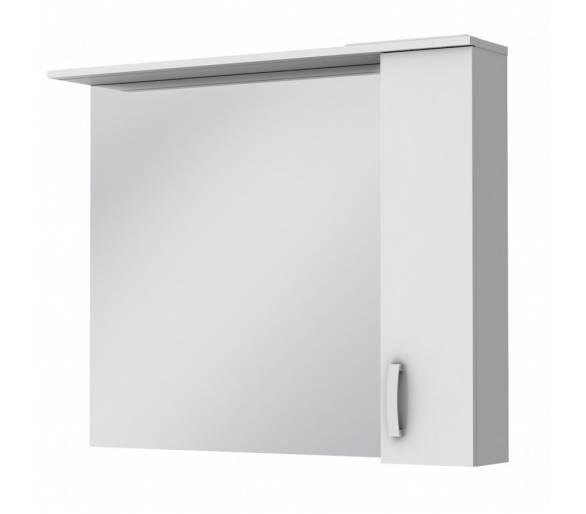 Зеркальный шкаф Ювента Trento 100 правый