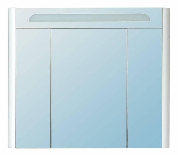 Зеркальный шкаф Мойдодыр ALBA M 80 LED