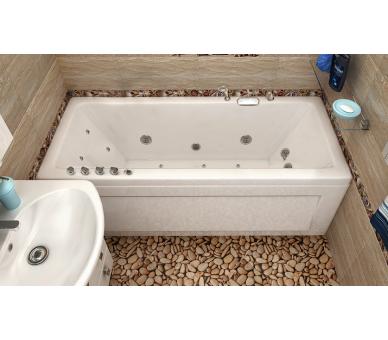 Гидромассажная ванна Тритон Валенсия 170