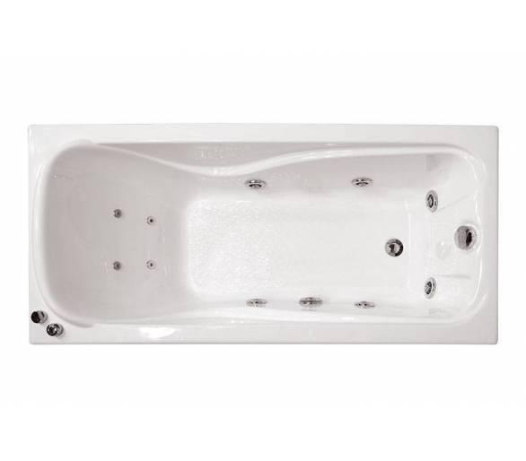 Гидромассажная ванна Тритон Кэт 150*70 + панель + ножки