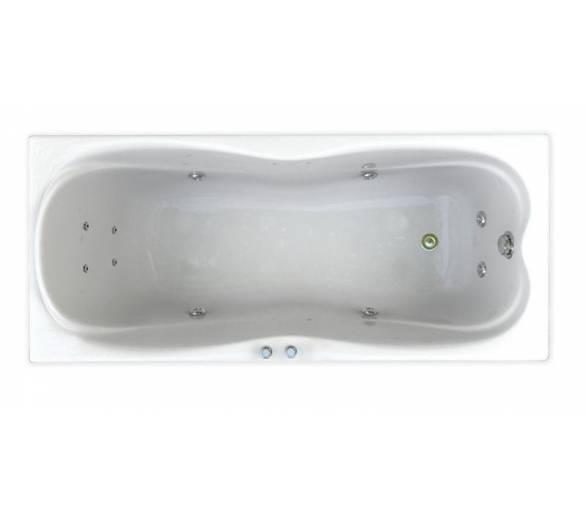 Гидромассажная ванна Тритон Эмма 170