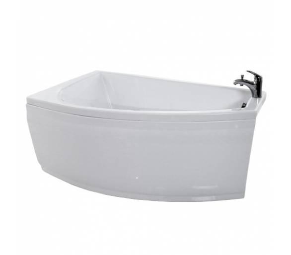 Акриловая ванна Тритон Бэлла 140*76 правая