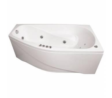 Гидромассажная ванна Тритон Скарлет 167*96 левая