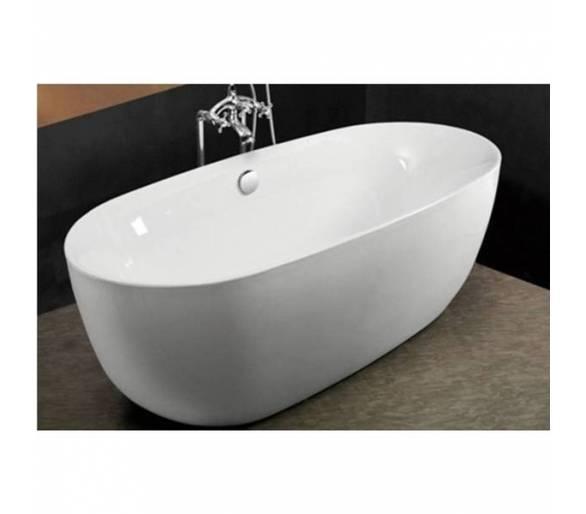 Отдельностоящая ванна VERONIS VP-175 170х80 см.