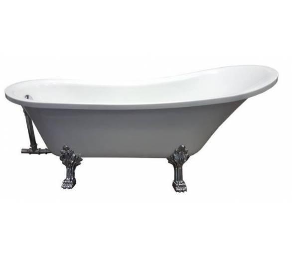 Отдельностоящая ванна Veronis VP-201 170х74 см.