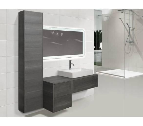 Мебель для ванной под заказ 6