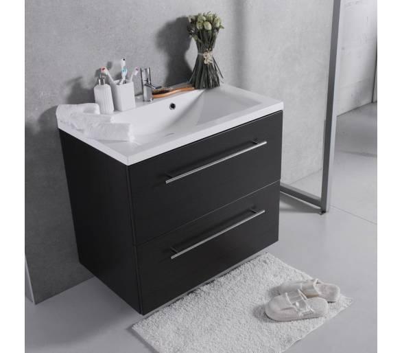 Мебель для ванной под заказ 26