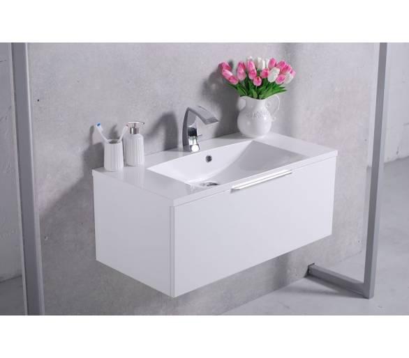 Мебель для ванны под заказ 31