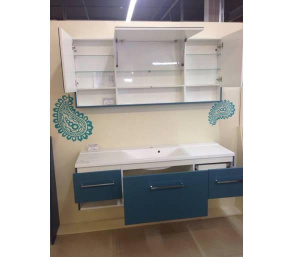 Мебель для ванны под заказ в любом цвете