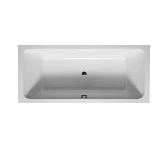 Акриловая ванна D-CODE 180х80 см.