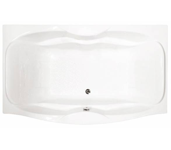 Акриловая ванна Тритон Оскар 190*114 + панель + ножки