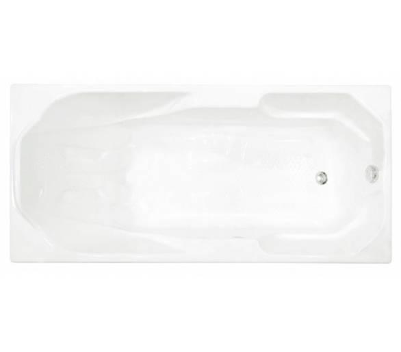 Акриловая ванна Тритон Диана 170*75