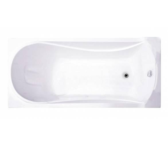 Акриловая ванна Тритон Вики 160*75