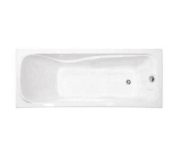 Акриловая ванна Тритон Кэт 150*70 + панель + ножки