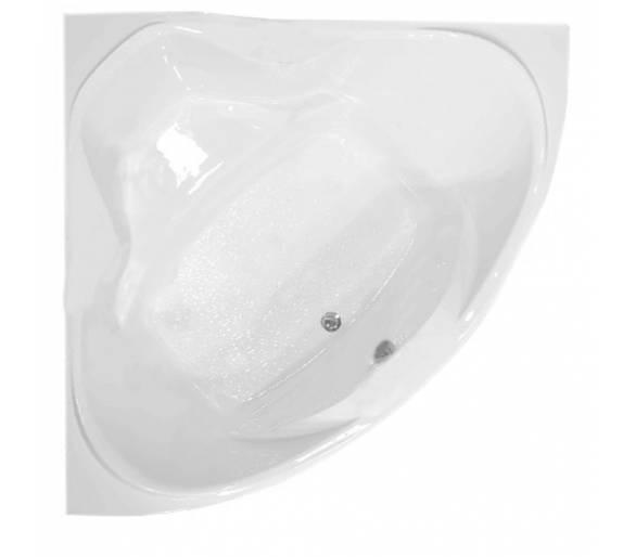 Акриловая ванна Тритон Троя 150*150