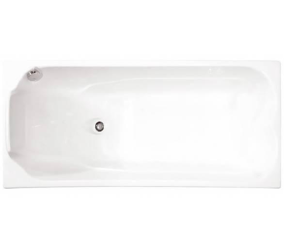 Акриловая ванна Тритон Чарли 150*71