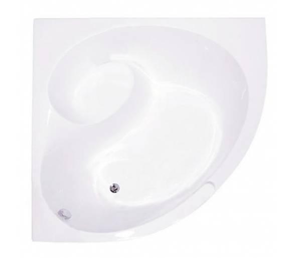 Акриловая ванна Тритон Эрика140*140