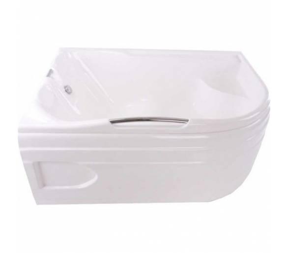 Акриловая ванна Тритон Респект правая 180*130 + панель + ножки